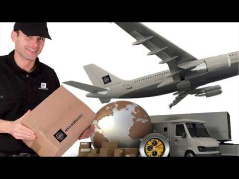 Shipping, Printing and Courier Services by MBE Perth CBD