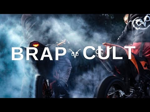 """""""BRAPCULT"""" by ATH BIKELIFE"""