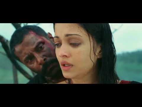 Kaattu Sirukki HD   Raavanan   Video Song