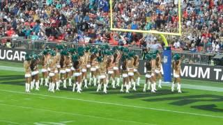 NFL International Series 2016 - Indianapolis Colts at Jacksonville Jaguars - The Roar of the Jaguars