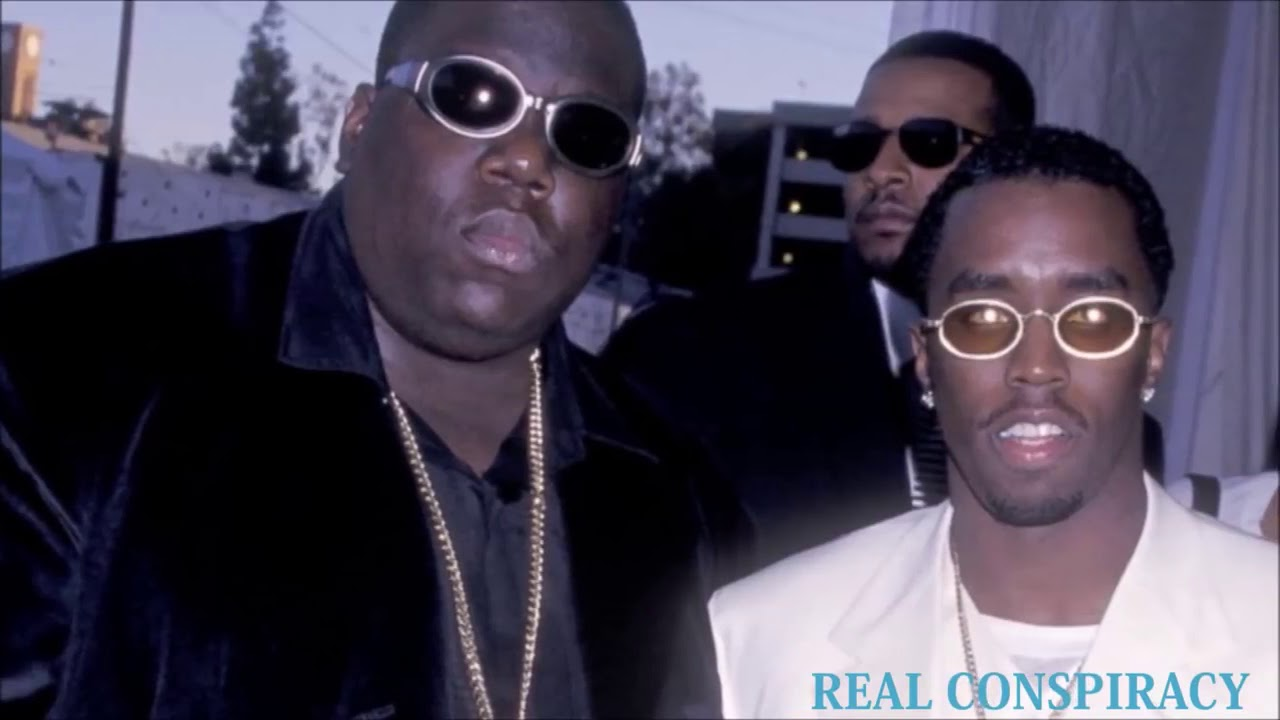 Download NOTORIOUS BIG AND P DIDDY  HIDDEN SECRET ABOUT THEIR FRIENDSHIP AND MUSIC NEW 2018