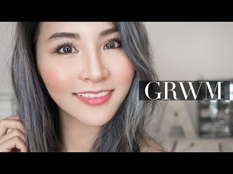 Chatt GRWM: My Everyday Summer Makeup Tutorial