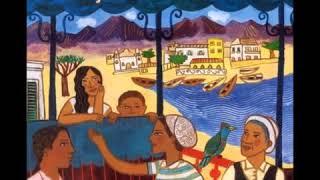 Putumayo - Cabo Verde(sem influências desastrosas)