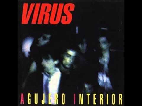Virus - Los Sueños De Drácula