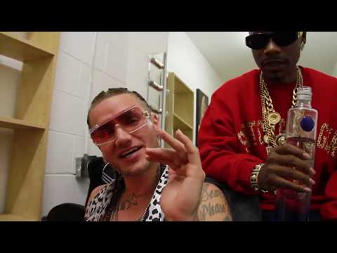 RiFF RaFF & TKO Capone - How To Go Back & Forth Freestyling (Noisey Interview) [Switch Gear Gang Submitted]