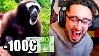 SI ME RÍO TE DOY 100€..!!