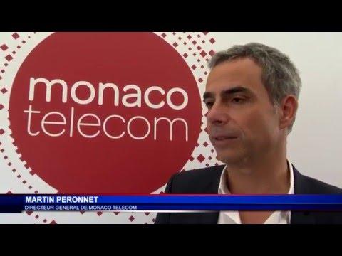 Monaco Telecom déploie la Smartcell