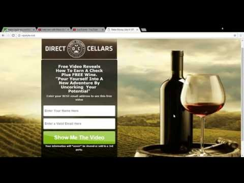 HOW TO SELL WINE/ALCOHOL ONLINE LEGALLY- CAN YOU SELL WINE ONLINE, REALLY? ( NEW )