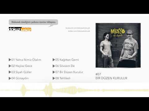 Mösyö - Bir Düzen Kurulur  (Official Audio)