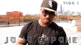 Jo Jo Capone Vlog #3