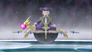 Tales of Symphonia HD - EX Boss: Maxwell [テイルズ オブ シンフォニア ユニゾナントパック]