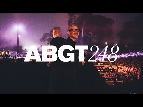 Group Therapy 248 with Above & Beyond and Jerome IsmaAe