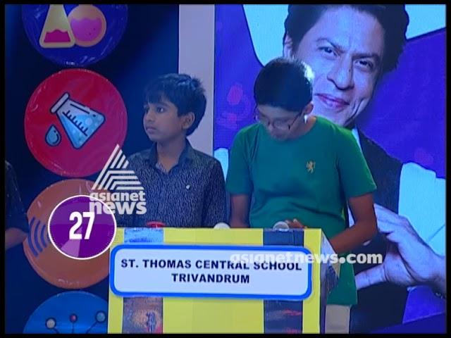 Asianet News Think & Learn Challenge EP 1 | 4 Nov 2018
