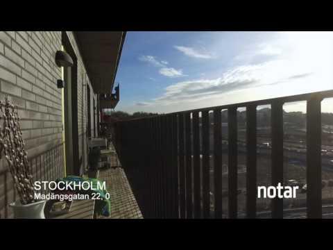 Såld, 4:a · 84m2 · 4900 Kr Avg, Norra Djurgårdsstaden : Via Notar Mäklare Gärdet