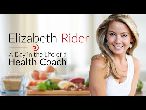 A Day in the Life of a Health Coach: Elizabeth Rider