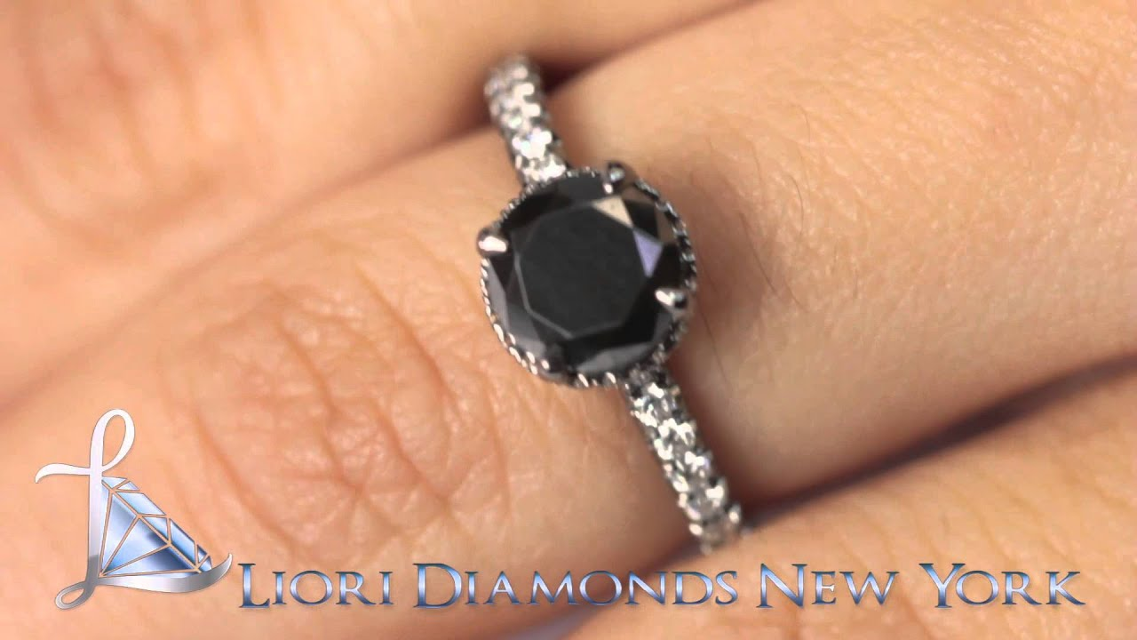 BDR SOLD 011 1 81 Carat Carrie s & The City 2 Natural Black