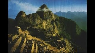 The Daily Dose show !!! . breaking news ,is Machu Picchu mountain the Machu Picchu face of earth