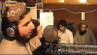 Naat A Habia A Habiba By Hafiz Sohail ahmad Saadi