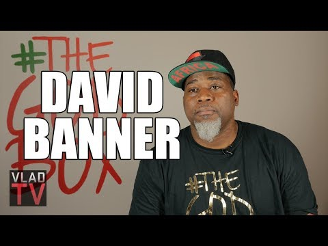 David Banner: Hip-Hop Had Opportunity to Change the World 10 Years Ago (Part 1)