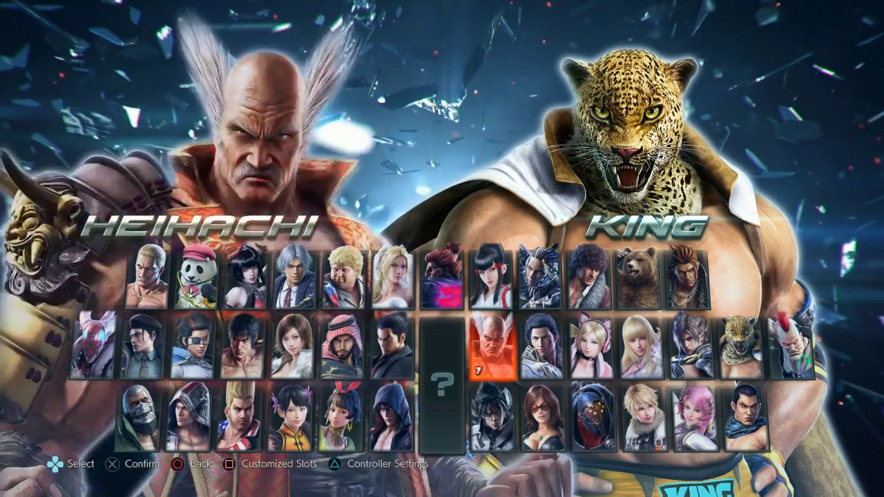 Tekken 7 Kkokkoma Vs Its  Lil Majin  Final Round 2018
