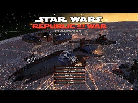 """Star Wars: Republic At War - Ep 2 - """"I Am Losing This War"""""""