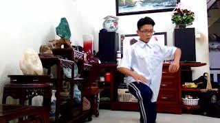 popping dance | KÉM DUYÊN| MASEW | NIT | RUM