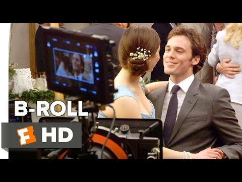 Me Before You B-ROLL (2016) - Emilia Clarke, Sam Claflin Movie HD