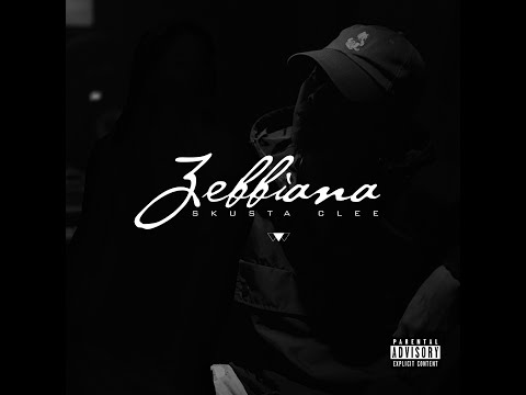 ZEBBIANA Lyric Video - Skusta Clee (Prod. by Flip-D)