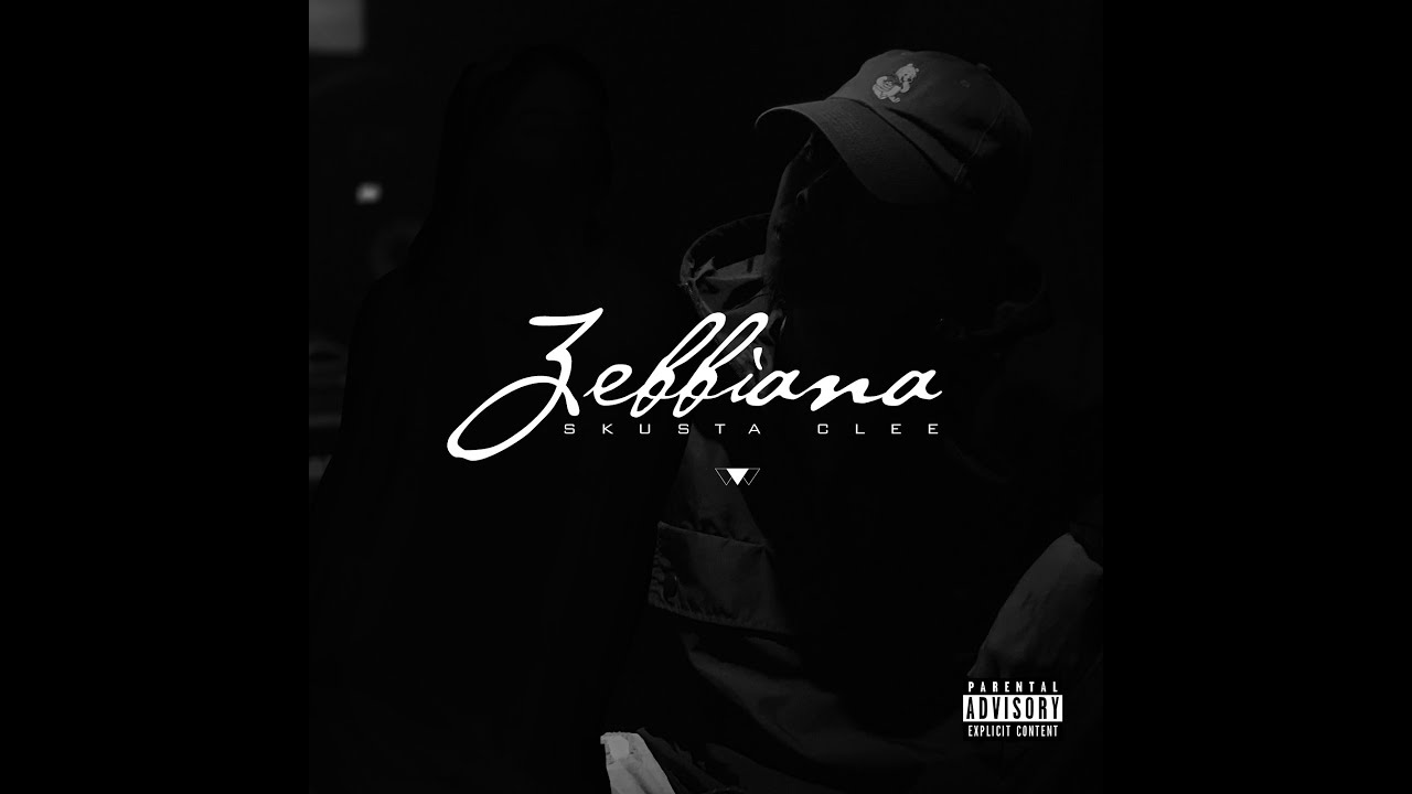 Zebbiana Lyric Video Skusta Clee Prod By Flip D