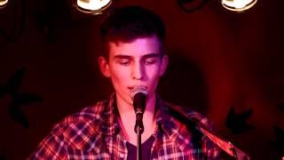 "Maulhelden ""STARS"" live@ Cordobar"