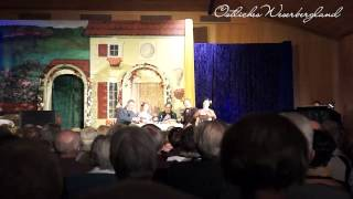 Operette: Das Dreimädelhaus