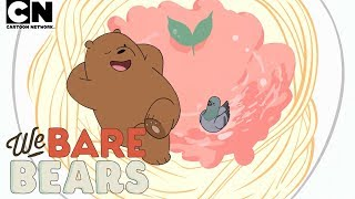 We Bare Bears | Pigeons | Cartoon Network