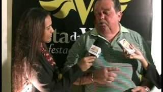 Festa da Vitória - Entrevista com Prefeito de José de Freitas, Robert Freitas