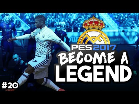 """BECOME A LEGEND! #20 