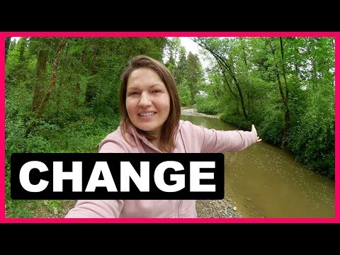 CHANGES for my Channel & my Life! Please Watch!!
