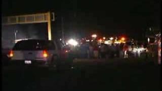 ACCIDENTE EN NOGALES MUERE 5 JOVENES
