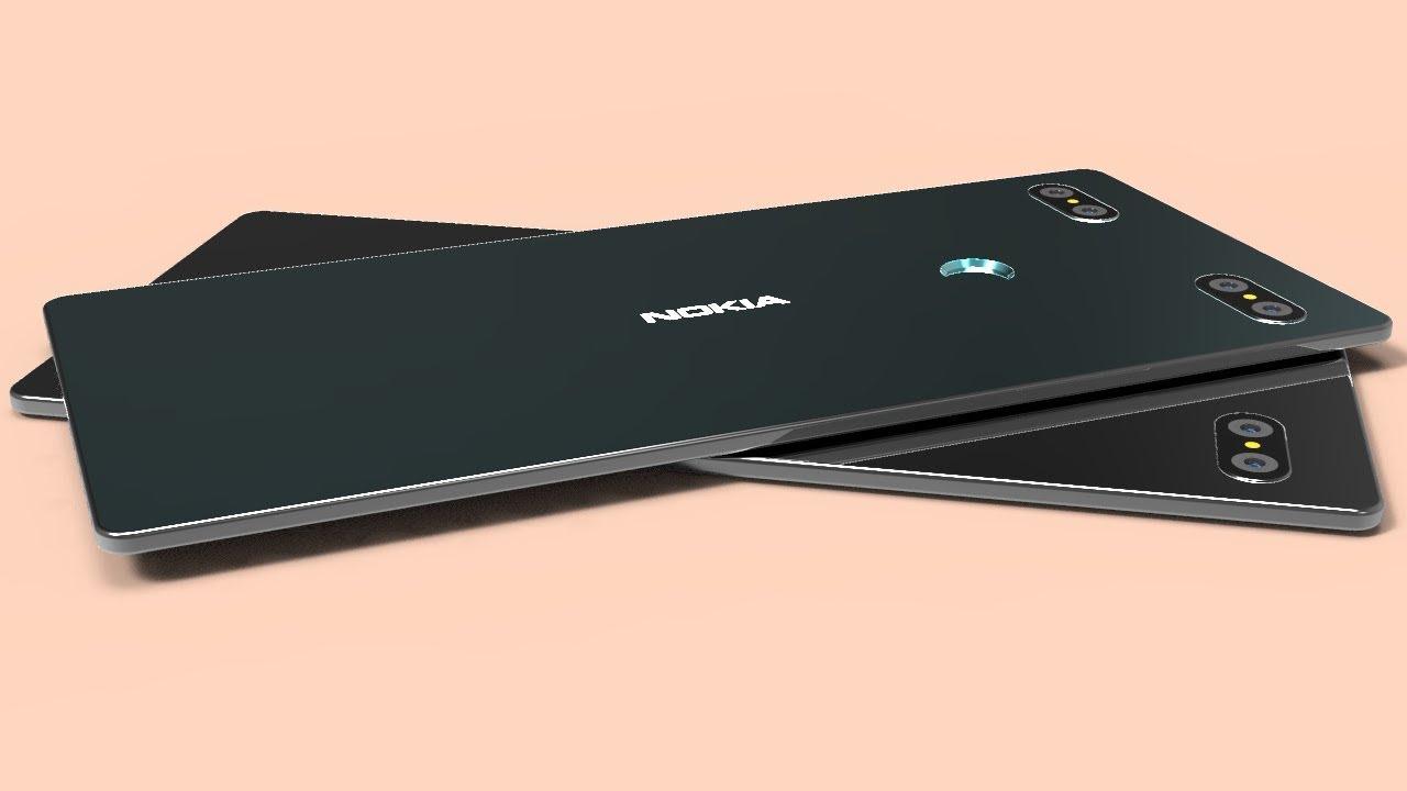 Nokia Z3 With 5G Network - 41 MP DSLR Camera With-In Display Fingerprint  Scanner Get a Website