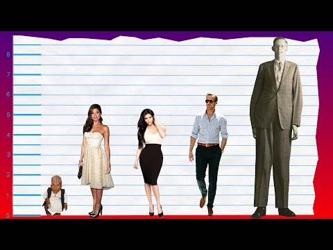 How Tall Is Eva Mendes? - Height Comparison!