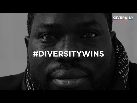 #DIVERSITYWINS - Brice Jonas Mouketou, System Administrator – Crédit Agricole Group Solutions