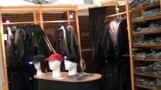 Жизнь в Германии.Спецодежда.(Рабочая одежда представленная на выставке в Ноймюнстере., 2013-09-19T09:50:44.000Z)