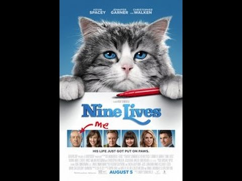 Nine Lives (2016) Rant and Review
