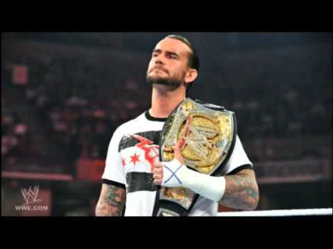 Cm Punk Theme Song 2011[new]+HQ mp3 download link - YouTube.FLV
