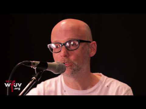 Moby -