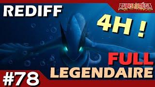Pokémon Rubis Oméga et Saphir Alpha - REDIFF LIVE 4H : LEGENDAIRE - #78
