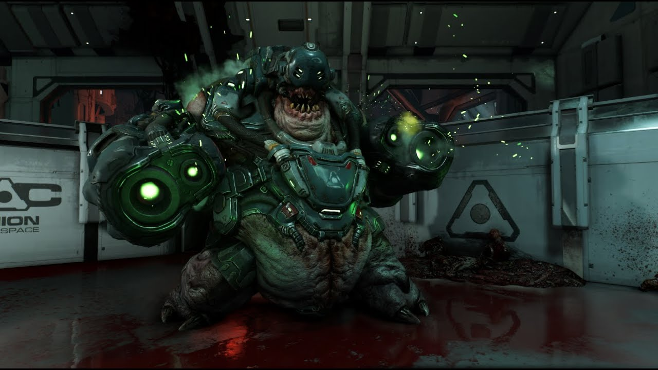 Doom: Everything To Know About the New id Software Game | Time