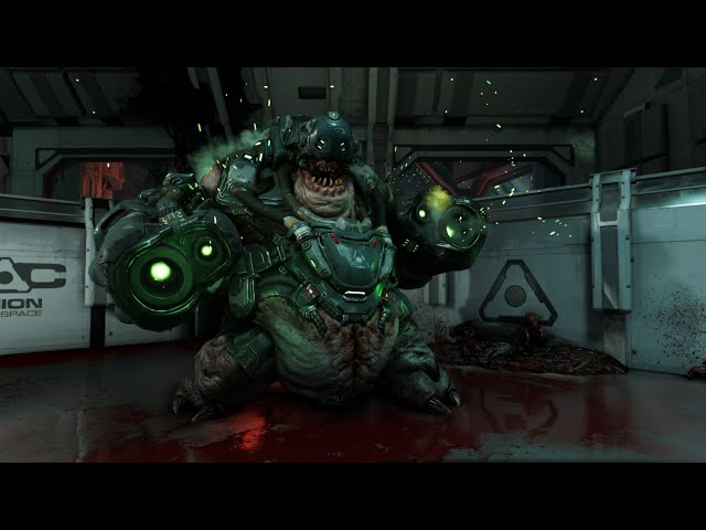 ... : The New Order gets release date, Doom 4 beta access - Eggplante