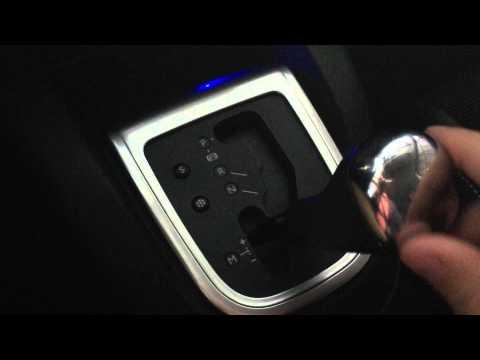 Проблема с коробкой Citroen C4 new, которой якобы нет