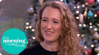 I Gave Up Men to Have Sex With Ghosts | This Morning