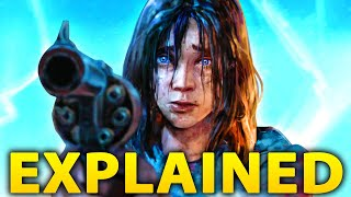 THE COMPLETE TAG DER TOTEN STORYLINE EXPLAINED (Entire Black Ops 4 Zombies Story Recap & Analysis)