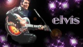 Elvis Presley - She Wears My Ring (take 8) /version La Golondrina/